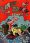 Laffy-Daffy Comics (complete)