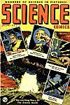 Science Comics