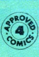 Approved Comics