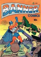 Banner Comics