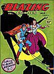 Blazing Comics (complete)