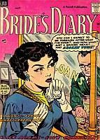 Bride's Diary