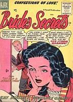 Bride's Secrets