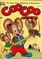 Coo Coo Comics