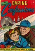Daring Confessions