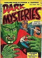 Dark Mysteries