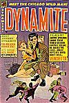 Dynamite not PD