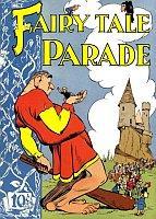 Fairy Tale Parade