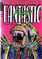 Fantastic Fears