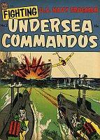 Fighting Undersea Commandos