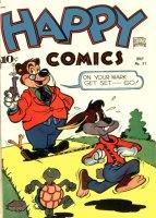 Happy Comics