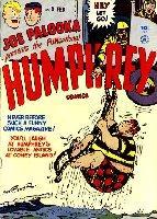 Humphrey Comics