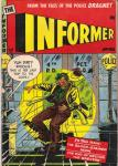 The Informer - After Dark