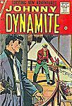 Johnny Dynamite