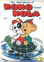 Koko and Kola