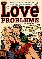 Love Problems and Advice Illustrated