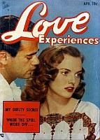 Love Experiences