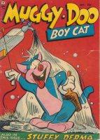Muggy-Doo, Boy Cat