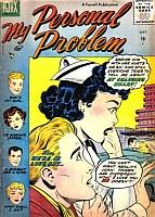 My Personal Problem (1955+1957 series))