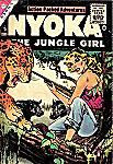 Nyoka the Jungle Girl