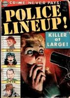 Police Line-Up