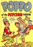 Poppo of the Popcorn Theatre (Publishers Weekly)
