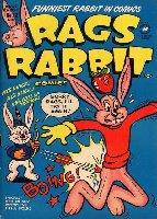 Rags Rabbit