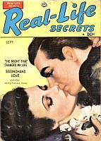 Real-Life Secrets