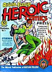 Reg'lar Fellers Heroic Comics