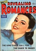 Revealing Romances