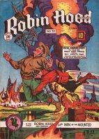 Robin Hood/Robin Hood and Company