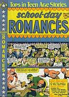 School Day Romances