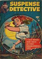 Suspense Detective