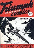 Triumph Comics