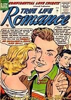 True Life Romances