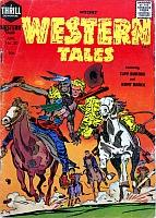 Witches Western Tales / Western Tales