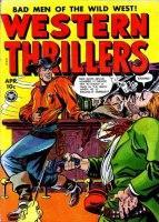 Western Thrillers