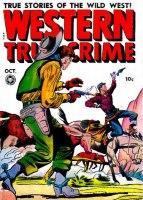 Western True Crime