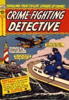 Crime Fighting Dectective