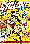 Cyclone Comics