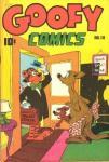 Goofy Comics